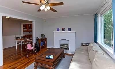 Living Room, 203 arbor dr, 0