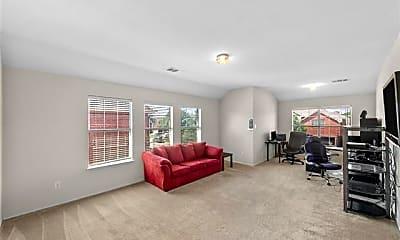 Living Room, 3117 Nandina St, 2
