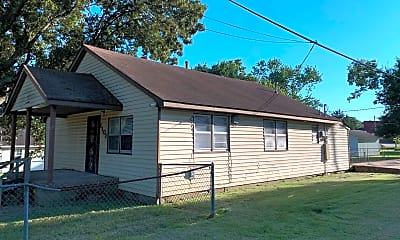 Building, 1101 Turner St, 1