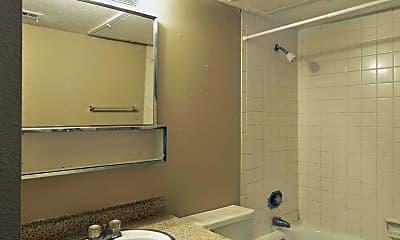 Bathroom, Braes Court, 2
