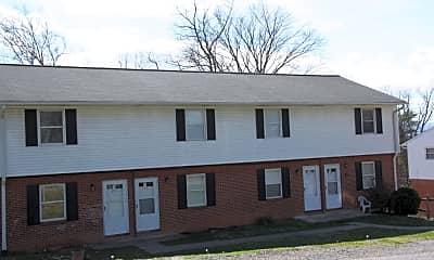 Building, 335 E Augusta Ave, 1