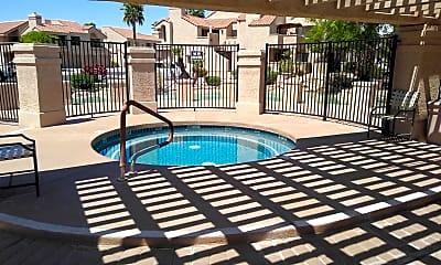 Pool, 10115 E Mountain View Rd, 2