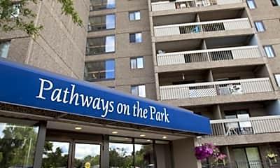 Pathways on the Park, 2