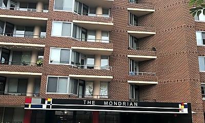 Mondrian, The, 1