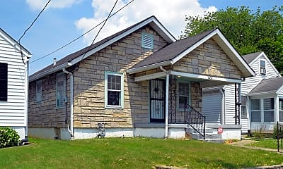 Building, 1403 Sale Ave, 0