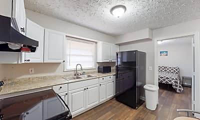 Kitchen, Room for Rent - Live in West Lake, 1