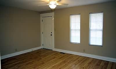 Bedroom, 1646 S Vine St, 1