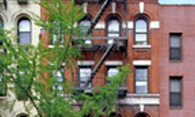 Building, 425 E 77th St, 2