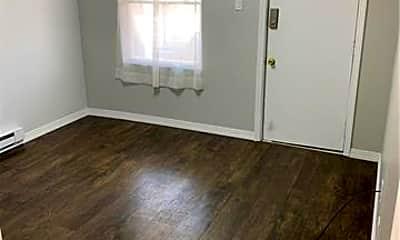 Bedroom, 18 N Manning St, 1