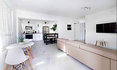 Living Room, 903 80th St 1, 1