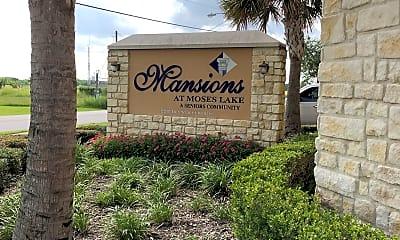 Mansions At Moses Lake, 1