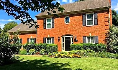 Building, 1329 Chestnut Dr, 0