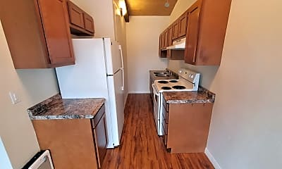 Kitchen, 5063 Clairemont Mesa Blvd, 1