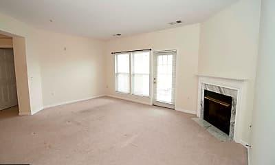 Living Room, 2921 Deer Hollow Way 212, 1