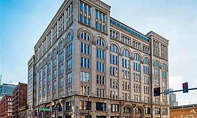 Building, 1136 Washington Ave 407, 0