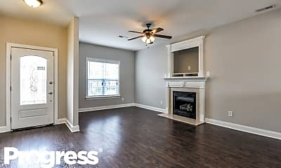 Living Room, 603 Cotton Brook Dr, 1
