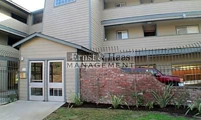 Building, 6673 N Hammond Ave, 0