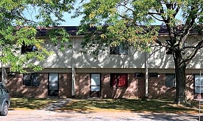 Ottawa Cove Apartments, 2