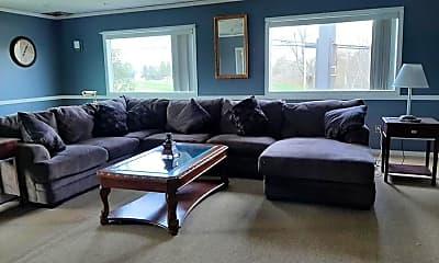 Living Room, 482 Odlin Rd, 1