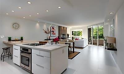 Kitchen, 161 Crandon Blvd, 1