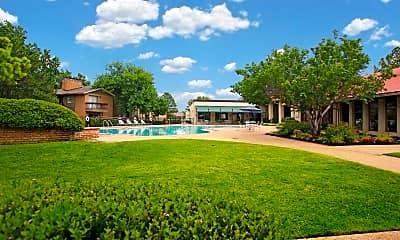 Pool, Wimbledon Place, 0