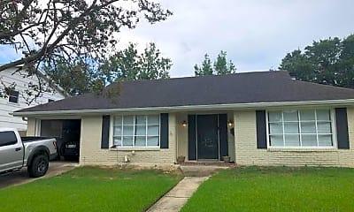 Building, 6404 Morton St, 0