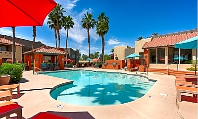 Pool, Palm Valley, 0