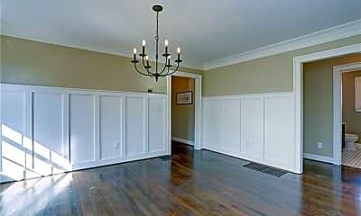 Bedroom, 253 N Forest Ave NE, 2