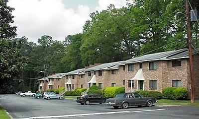 Pines on Scott Apartments, 0