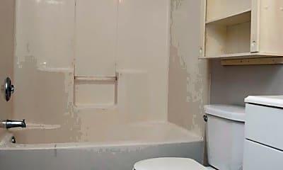 Bathroom, 3310 Florida Ave, 2