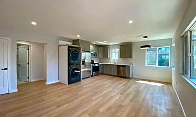 Living Room, 3207 W 3rd St 8, 0