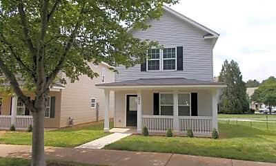 Building, 6840 Cascade Dream Court, 0