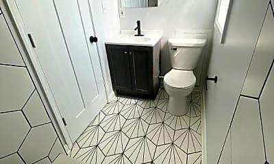 Bathroom, 3311 S May St, 0