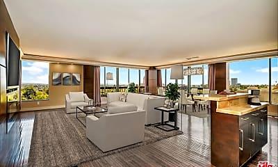 Living Room, 10590 Wilshire Blvd 1001, 0