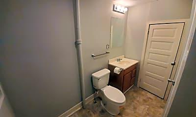 Bathroom, 10 Valley St 4, 2