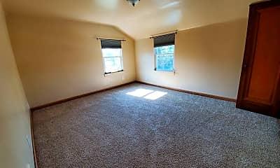 Living Room, 2017 Lafayette St, 2