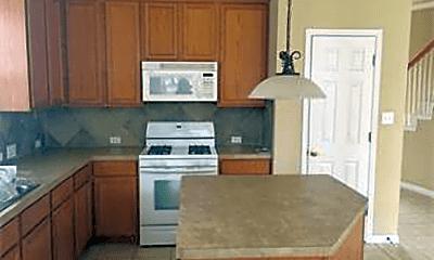 Kitchen, 6600 Convict Hill Rd, 1