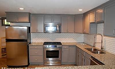 Kitchen, 3450 Harriet Ave, 1