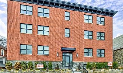 Building, 492 Roxborough Ave., 1