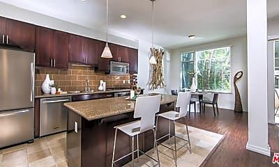 Kitchen, 4055 Redwood Ave 421, 1