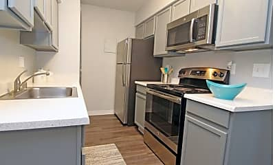 Kitchen, The Confluence, 0