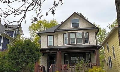 Building, 1783 Dayton Ave, 2