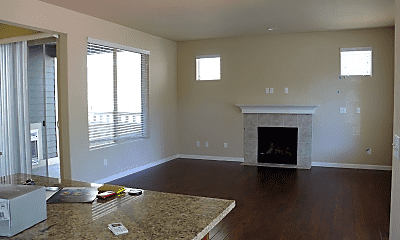 Living Room, 6841 Riverdale Dr SE, 1