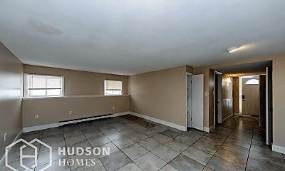 Living Room, 33 Pemberton St, 1