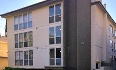 Building, 1833 N Normandie Ave 208, 0