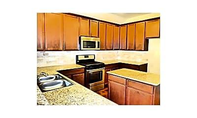 Kitchen, 2413 Coolmist Creek Dr., 2