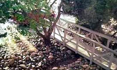 Landscaping, Eagles Nest, 2