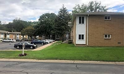North Glen Apartments, 0