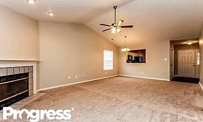 Bedroom, 4823 Countrybrook Way, 1