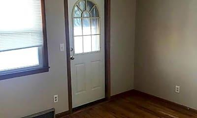 Bedroom, 2606 Hancock St, 1